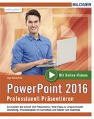 Inge Baumeister: PowerPoint 2016