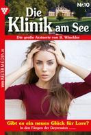 Britta Winckler: Die Klinik am See 10 – Arztroman ★★★★★