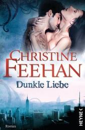 Dunkle Liebe - Die Leopardenmenschen-Saga 5 - Roman