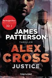 Justice - Alex Cross 22 - Thriller