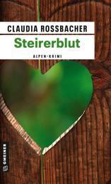 Steirerblut - Kriminalroman
