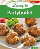 Naumann & Göbel Verlag: Partybuffet ★★