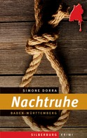 Simone Dorra: Nachtruhe ★★★★