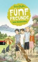 Enid Blyton: Fünf Freunde beim Wanderzirkus ★★★★★