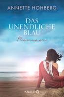 Annette Hohberg: Das unendliche Blau ★★★★★