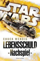 Star Wars™ - Nachspiel - Lebensschuld