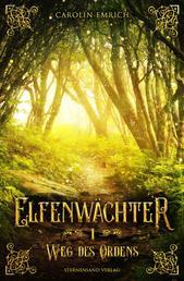 Elfenwächter (Band 1): Weg des Ordens