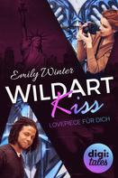 Emily Winter: WildArt Kiss. Lovepiece für dich ★★★