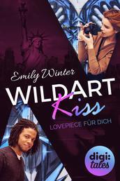 WildArt Kiss. Lovepiece für dich - Mysterious Metropolitan Love (2)