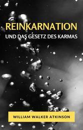 Reinkarnation und das gesetz des karmas (übersetzt)