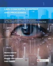 Learning & Development: Concepts, Context and Processes - (Learning & Development in Organisations series #1)
