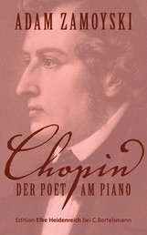 Chopin - Der Poet am Piano