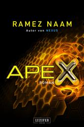APEX - Science-Fiction-Thriller
