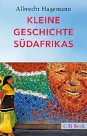 Albrecht Hagemann: Kleine Geschichte Südafrikas ★★★