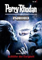 Perry Rhodan Neo 88: Schläfer der Ewigkeit - Staffel: Kampfzone Erde 4 von 12