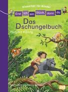 Patricia Schröder: Erst ich ein Stück, dann du! Klassiker - Das Dschungelbuch ★★★★