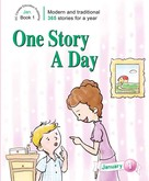 Leonard Judge: One Story A Day: Book 1 for January