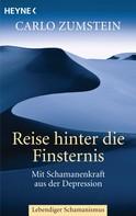Carlo Zumstein: Reise hinter die Finsternis ★★★