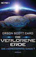 Orson Scott Card: Die verlorene Erde - Die Homecoming-Saga 1 ★★★★