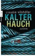 Claudia Vilshöfer: Kalter Hauch ★★★★