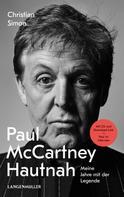 Christian Simon: Paul Mc Cartney Hautnah
