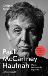 Paul Mc Cartney Hautnah - Meine Jahre mit der Legende
