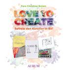 Paro Christine Bolam: Love to create ★★★