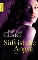 Pamela Clare: Süß ist die Angst ★★★★