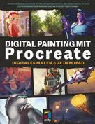 Dominik Mayer: Digital Painting mit Procreate