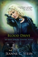 Jeanne Stein: Blood Drive ★★★★★