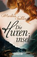 Martina Sahler: Die Hureninsel ★★★★