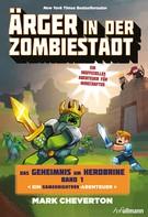 Mark Cheverton: Ärger in der Zombiestadt ★★★★★