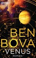 Ben Bova: Venus ★★★★