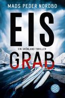Mads Peder Nordbo: Eisgrab ★★★★