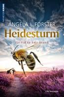 Angela L. Forster: Heidesturm ★★★★