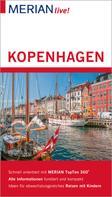 Jan Scherping: MERIAN live! Reiseführer Kopenhagen