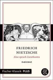 Also sprach Zarathustra - Ein Buch für Alle und Keinen