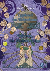 Yggdrasil der Weltenbaum - Valkyren, die Töchter Odins