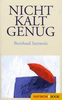 Bernhard Setzwein: Nicht kalt genug ★★★★