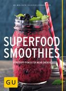 Christian Guth: Superfood-Smoothies ★