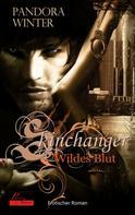 Pandora Winter: Skinchanger: Wildes Blut ★★★★