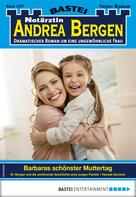 Hannah Sommer: Notärztin Andrea Bergen 1377 - Arztroman