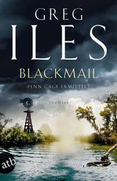 Blackmail - Penn Cage ermittelt