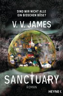 V. V. James: Sanctuary ★★★★