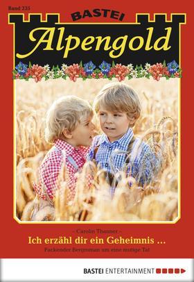 Alpengold - Folge 235