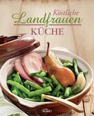 Komet Verlag: Köstliche Landfrauenküche ★★★★