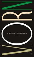 Andreas Bernard: Vorn ★★★★