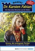 Ina Ritter: Dr. Karsten Fabian - Folge 149 ★★★★★