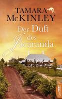 Tamara McKinley: Der Duft des Jacaranda ★★★★