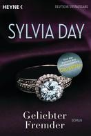 Sylvia Day: Geliebter Fremder ★★★★